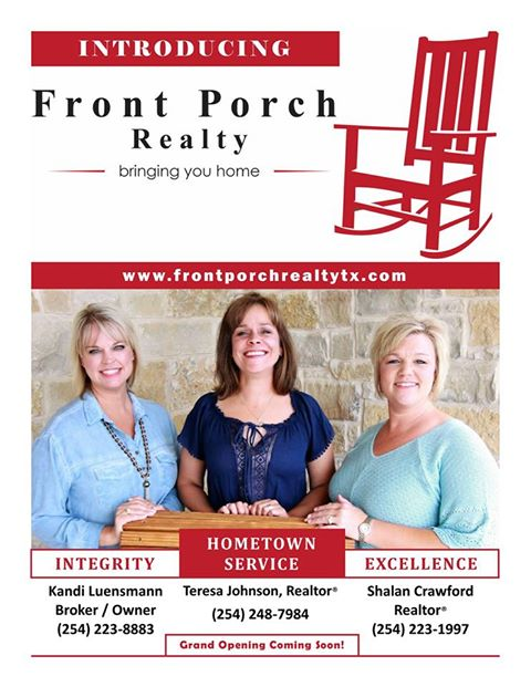 other media supplied by Front Porch Realty