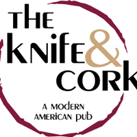 The Knife and Cork