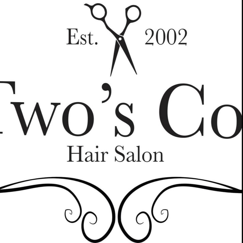 Two's Co. Salon