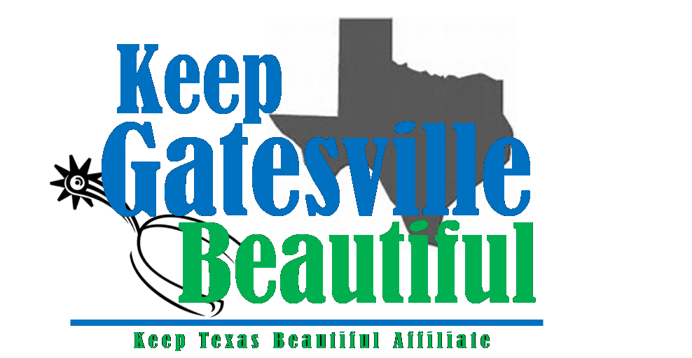 Keep Gatesville Beautiful